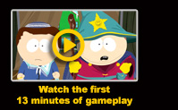 Watch the first 13 minutes of gameplay