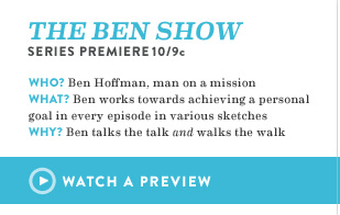 The Ben Show Watch a preview