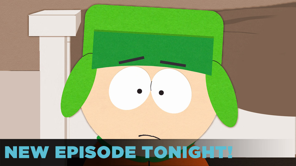 New Episode Tonight