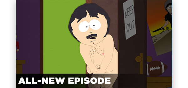 All-New Episode
